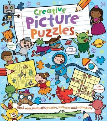 Creative Picture Puzzles