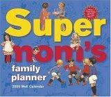 Super Mom's Family Planner