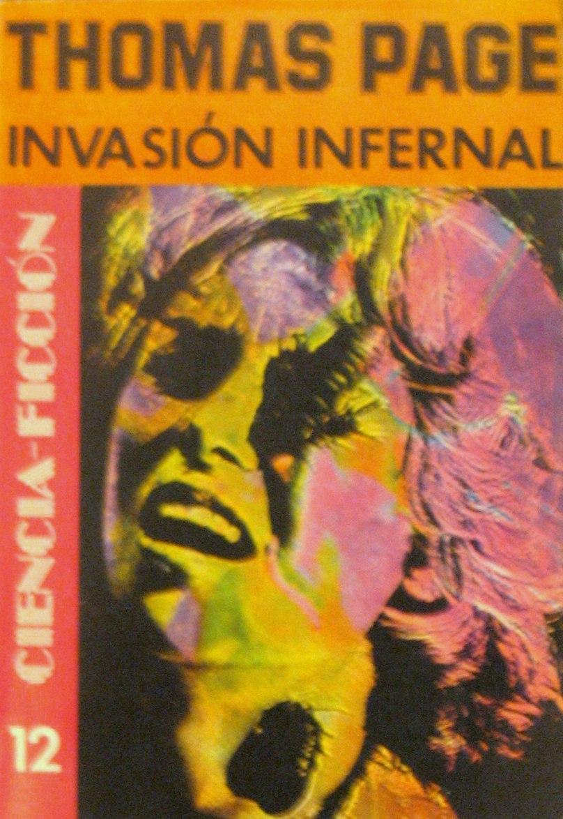 Invasión infernal