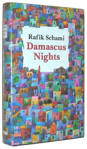 Damascus Nights