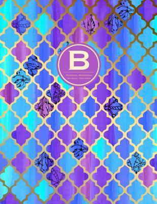 Monogram Journal B