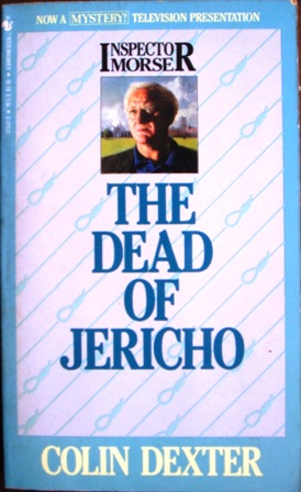 DEAD OF JERICHO, THE