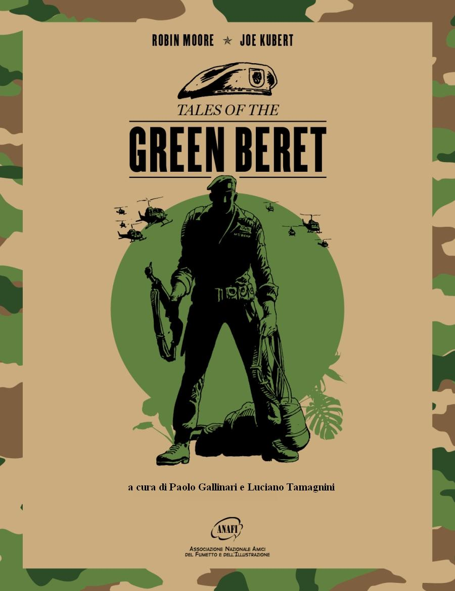 Tales of the Green Beret