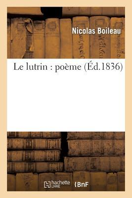 Le Lutrin