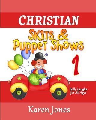 Christian Skits & Puppet Shows