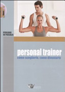 Personal trainer. Co...