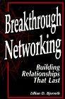 Breakthrough Networking