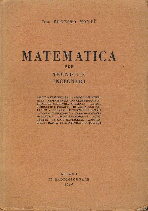 Matematica per tecni...