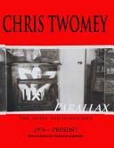 Chris Twomey - Parallax