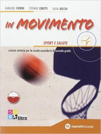 IN MOVIMENTO SPORT SALUTE +LD