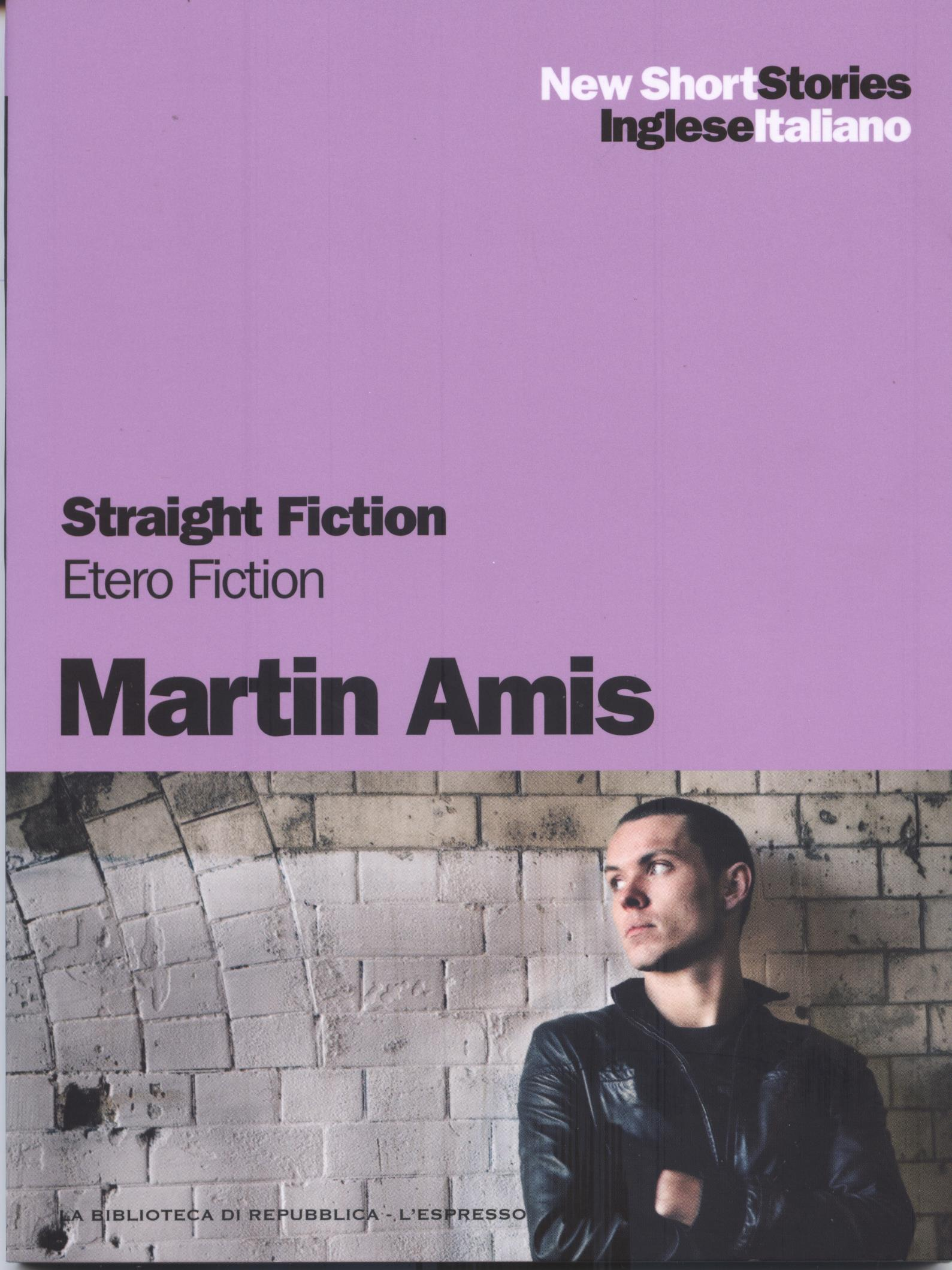 Straight fiction / E...
