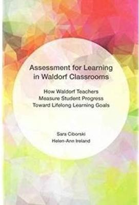 Assessment for Learning in Waldorf Classrooms