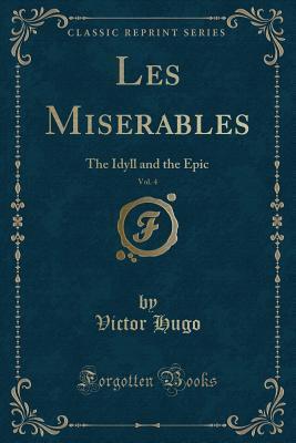 Les Miserables, Vol. 4