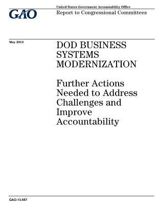 Dod Business Systems...