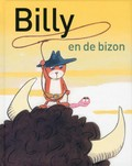 Billy en de bizon