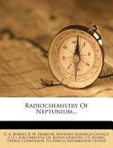 Radiochemistry of Ne...