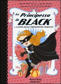 La principessa in bl...