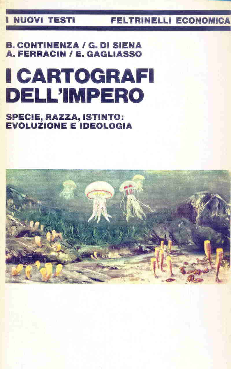 I cartografi dell'Im...