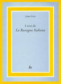 I testi de La Rassegna Italiana