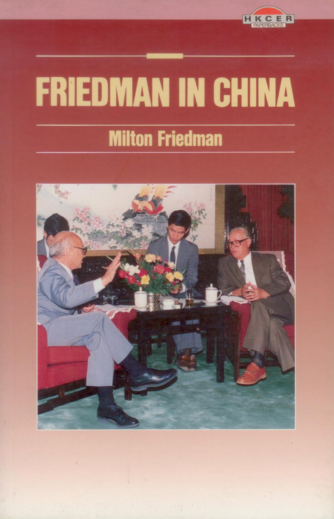 Friedman in China
