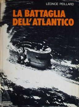 La battaglia dell'Atlantico