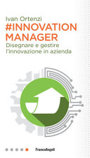 #Innovation manager