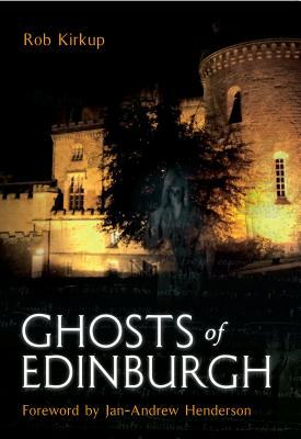 Ghosts of Edinburgh