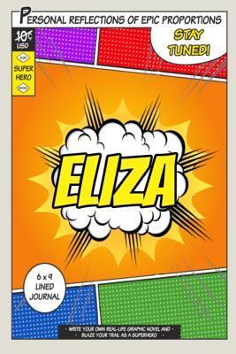 Superhero Eliza