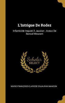 L'Intrigue de Rodez