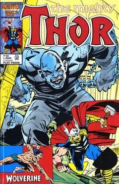 Thor n. 22