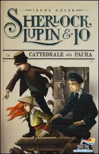 Sherlock, Lupin & io Vol. 4