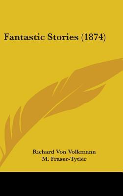 Fantastic Stories (1...