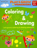 Coloring and Drawing