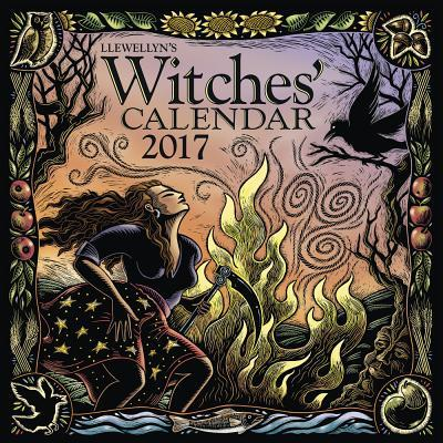 Llewellyn's Witches'...