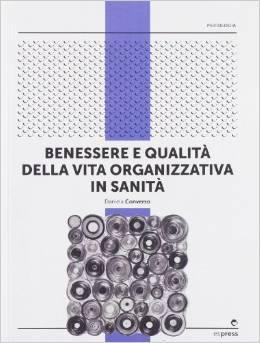 Benessere e qualità della vita organizzativa in sanità