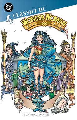 Classici DC - Wonder Woman vol. 4