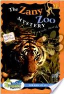 The Zany Zoo MYST