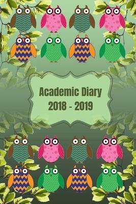 Academic Diary 2018-2019