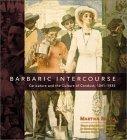 Barbaric Intercourse