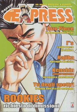Express n. 23