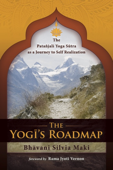 The Yogi's Roadmap