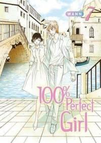 100% Perfect Girl, V...