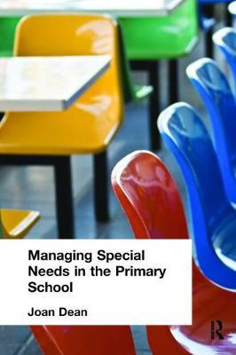 Managing Special Needs in the Primary School