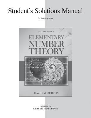 Elementary Number Th...