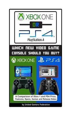 Xbox One or Ps4, Playstation 4