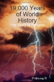 19,000 Years of World History
