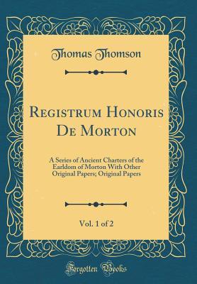 Registrum Honoris De...
