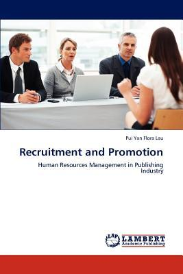 Recruitment and Promotion