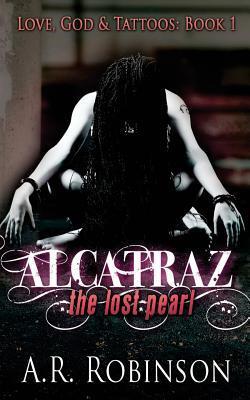 Alcatraz the Lost Pearl