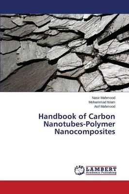 Handbook of Carbon Nanotubes-Polymer Nanocomposites
